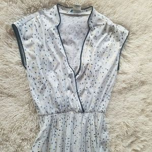 Vintage Union Made Dress